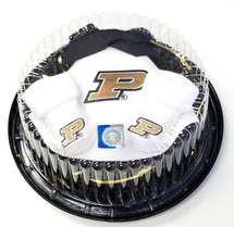 Purdue Boilermakers Piece of Cake Baby Gift Set