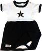 Vanderbilt Commodores Baby Onesie Dress