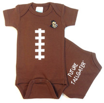 UCF Knights Future Tailgater Football Baby Onesie