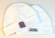 NC State Wolfpack Baby Watch Cap