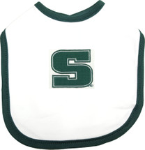 Slippery Rock Pride 2 Ply Baby Bib