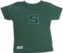 Slippery Rock Pride Future Tailgater Infant/Toddler T-Shirt