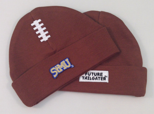 St. Mary's Rattlers Baby Football Cap