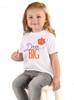 Clemson Tigers Dream Big Infant/Toddler T-Shirt