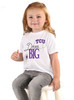 Texas Christian TCU Horned Frogs Dream Big Infant/Toddler T-Shirt