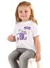 Texas Christian TCU Horned Frogs Dream Big Infant/Toddler T-Shirt