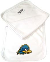 Delaware Blue Hens Baby Terry Burp Cloth