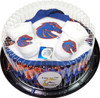 Boise State Broncos Piece of Cake Baby Gift Set