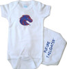 Boise State Broncos Future Tailgater Baby Onesie