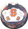 Syracuse Orange Piece of Cake Baby Gift Set