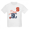 Syracuse Orange Dream Big Infant/Toddler T-Shirt
