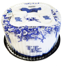 Kentucky Wildcats Baby Fan Cake Gift Set