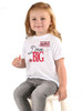 Louisiana Ragin Cajuns Dream Big Infant/Toddler T-Shirt
