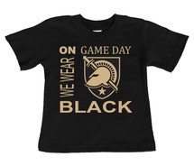 Army Black Knights On Gameday Infant/Toddler T-Shirt