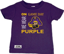 East Carolina Pirates On Gameday Infant/Toddler T-Shirt