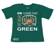 Ohio Bobcats On Gameday Infant/Toddler T-Shirt