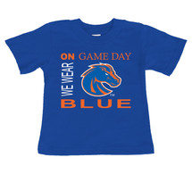 Boise State Broncos On Gameday Infant/Toddler T-Shirt