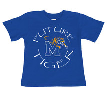 Memphis Tigers Future Infant/Toddler T-Shirt