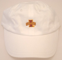 Iowa State Cyclones Baby Twill Baseball Cap