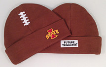Iowa State Cyclones Future Tailgater Baby Football Cap