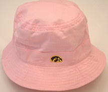 Iowa Hawkeyes Baby Bucket Hat