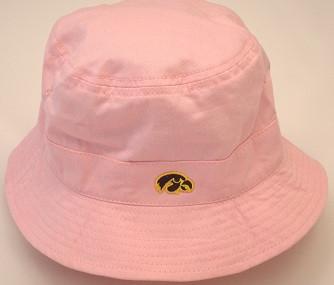 Iowa Hawkeyes Baby Bucket Hat