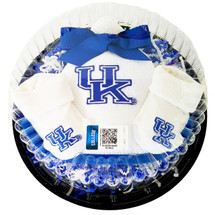 Kentucky Wildcats Piece of Cake Baby Set