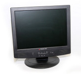 "15"" Refurbished LCD Monitor."