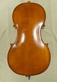 1/4 Genial 1 Beginning Student Cello - Antique Finish - Code B4546