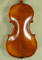 1/2 Gama Advanced Level Violin - Antique Finish - Code B7604