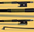M1 Maestro Carbon Fiber Round Violin Bow