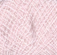 Kid Merino 2-ply yarn in Blush