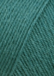 Jawoll 4-ply Sock Yarn in Teal