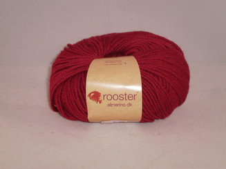 Rooster Almerino DK in Cherry