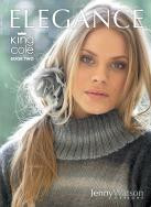 King Cole Elegance Pattern Book (Book 2)