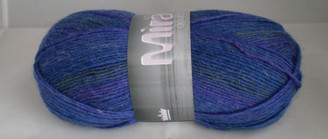 King Cole Mirage Double Knit yarn in Stockholm