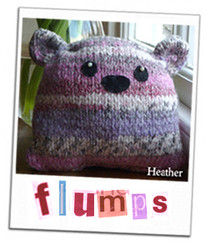 Plump Flump Knit Kit