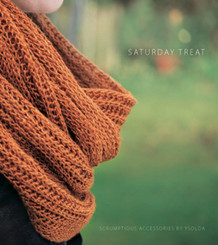 Saturday Treat by Ysolda Teague
