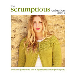 Scrumptious Pattern Collection Volume 2