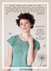 Pom Pom Quarterly Magazine Issue 8 Spring 2014