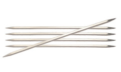 Knit Pro Nova Cubics  15cm Double Pointed Needles
