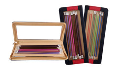 Knit-Pro Zing 30cm Straight Needle Set