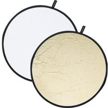 "Creative Light 38"" White/Sunlight Reflector 5 day/20 week/40 month"