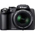 Nikon P100 10.3MP 26X Zoom  22 day/88 wk/176 month
