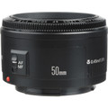CCanon Normal EF 50mm f/1.8 II Autofocus Lens 15day/60 week/120 month