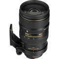 Nikon AF VR Zoom-NIKKOR 80-400mm f/4.5-5.6D ED Lens 33 day/132 week/264 month