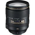 Nikon AF-S NIKKOR 24-120mm f/4G ED VR Zoom Lens 35 day/140week/280 month