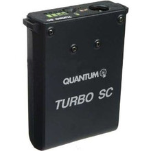 Quantum Instruments Turbo SC Battery Pack for Flash Units 18 day/72 week/144 month