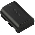 Canon LP-E6 Lithium-Ion Battery Pack (7.2V-1800mAh) 5 day/20 week/40 month