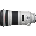 Canon EF 300mm f/2.8L IS II USM Telephoto Lens  65 day/260 week/520 month